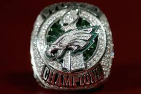 Philadelphia eagles super bowl philadelphia eagles wallpaper nfl championship rings nfl championships world championship football championship rings are available from jostens for professional sports teams including nfl super bowl rings, nhl championship rings, nba. Here S How 127 Lucky Eagles Fans Can Get Super Bowl Rings