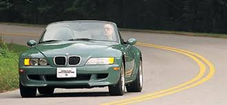 pictures bmw z3. 1998 BMW Z3 News And Reviews Pictures Bmw