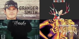New Music Friday Releases For The Week Of March 4 2016