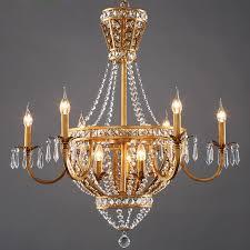 chandelier rustic crystal chandelier american vintage chandelier font arms chandelier font crystal font lighting golden
