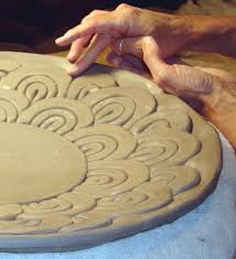 Image result for coiling clay