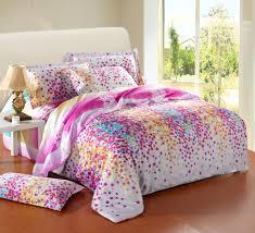 colorful comforter sets girls ecrins lodge super wonderful queen