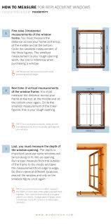 How to Measure Jamb Depth for Andersen Windows