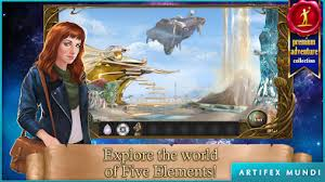 Hidden object games test your patience, puzzle solving and logic. Mythic Wonders The Philosopher S Stone Full Apps En Google Play