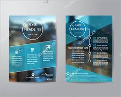 business to business marketing flyers 16 marketing brochure templates free sample example format