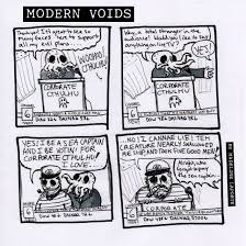 corporation modern voids posted in art comics corporate cthulhu politics image format and tagged comic strip corporation cthulhu culture current events election 2016