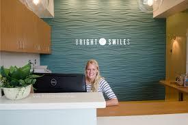 dental office front desk design. Unique Office Dental Office Tour Midlothian Chesterfield VA Bright Smiles Regarding Front  Desk Design 10 And E