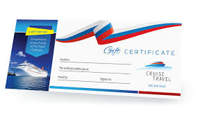 Create A Voucher Extraordinary Make A Gift Certificate Design Easily Customize Templates