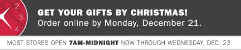 Younkers Very Merry Sweepstakes U2022 Enter For Your Chance To WIN Online Gifts By Christmas