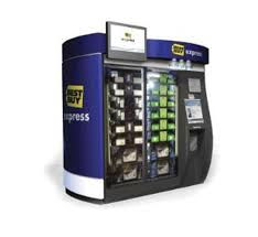 Best Vending Machines To Buy Cool Best Buy Kiosks Coming To An Airport Near You CNET