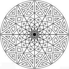 Small Picture Islamic Patterns Coloring Page Geometrik Pinterest Islamic