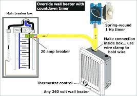 baseboard heaters wiring diagram cadet heater how to wire club rh choteaue co electric wall heaters