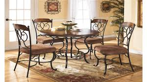 Formal Round Dining Room Sets French Country Dining Room Set Round Table Formal Dining