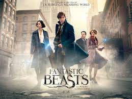 Fantastic Beasts and Where to Find Them, Warner Bros. Pictures - Fantastic  Beasts and Where to Find Them - Theatrical: Integrated Campaign | Clios