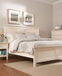 white bedroom furniture king.  Furniture Sanibel Bedroom Furniture Collection  Furniture  Macyu0027s Night Stand And Dresser Or Chest Of Drawers 1399 Throughout White King I