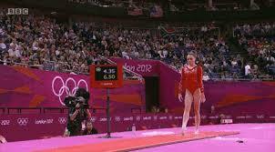 Vault gymnastics mckayla maroney London Want To Add To The Discussion Reddit Usa Gymnast Mckayla Maroneys Incredible Vault Sports