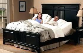 Half Split King Sheets The Sleep Number Bed Bath And Beyond Head ...