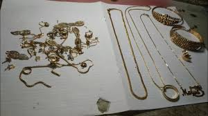 Kesamaannya terletak pada fungsi cekungan yang digunakan untuk menangkap sinyal gelombang elektromagnetik. Cara Memperbaiki Perhiasan Emas Yang Patah Youtube