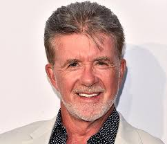 Canadian Actor Alan Thicke Dies At 69