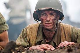 Doss, who refused to kill but was awarded the medal of honor you can't always win, but when your buddies come to you and say they owe their life to me, what better reward can you get than that. Hacksaw Ridge Review Mel Gibson S War World Ii Film Variety