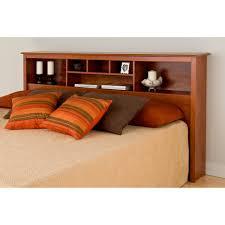 ... Bookcase Headboards Wayfair Along with Monterey King Wood Headboard  Furniture Picture Shelf Headboard ...