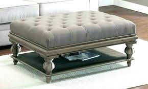 leather ottoman coffee table canada leather footstool coffee table leather ottoman coffee table leather ottoman coffee