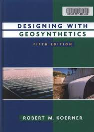 Designing With Geosynthetics Solution Manual Designing With Geosynthetics By Koerner 5th Edition 2005