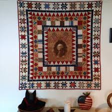 Independence Day in USA! | Medallion quilt, Patriotic quilts and ... & Independence Day in USA! Adamdwight.com