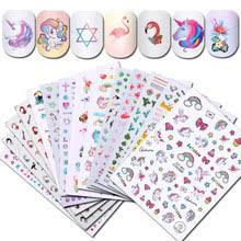 Отзывы на Birds <b>Nail</b> Sticker Sheets. Онлайн-шопинг и отзывы на ...