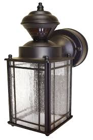 larger stus show that light is the 1 deter to crime and heath zenith s intelligent motion lighting fixtures
