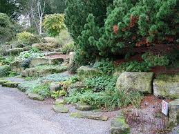 Rock Garden6; Running Water Feature