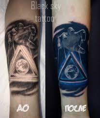 новая жизнь татуировки вконтакте