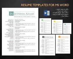 7 Best Resumes Images On Pinterest Resume Templates Resume Design