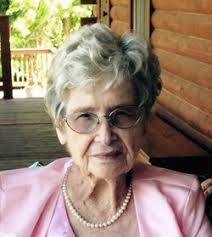 "Thelma ""Granny Heath"" Brown Heath (1921-2016) - Find A Grave Memorial"