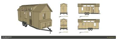 see also to tiny home building plans of 5 free tiny house plans images below