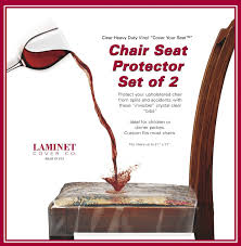 com laminet vinyl chair protectors clear 26x253 4 inch about modern kitchen colors