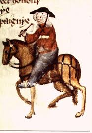chaucer s solution for sexual assault