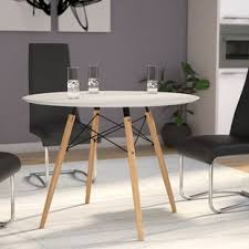 barnle dining table