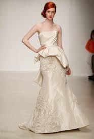 most beautiful wedding dresses 2012 fashion trendy