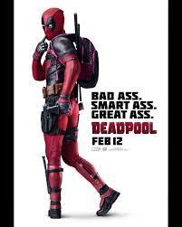 Poster a great ass