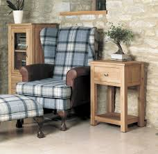 image baumhaus mobel. Baumhaus Mobel Oak 1 Drawer Lamp Table Image