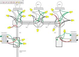4 lights wiring diagram data wiring diagrams \u2022 trailer lights wiring diagram 2004 gmc three way switch wiring diagram troubleshoot data wiring diagrams u2022 rh naopak co 4 pin trailer lights wiring diagram 4 prong trailer lights wiring
