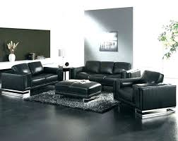 full size of black and red faux leather modern living room sofa design couches colour schemes