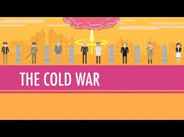 was the cold war inevitable · storify