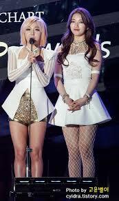 Fantaken 140212 3rd Gaon Chart Kpop Award Miss A 27p 2