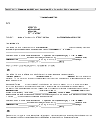 Lease Letter Template