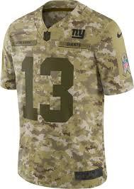 New Giants York 13 Jersey