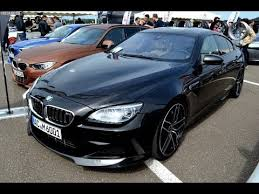 bmw 2014 black m6. 2014 bmw m6 gran coupe exhaust start up and review tour bmw black youtube