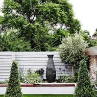 Small Picture Small Garden Ideas Small Garden Design Ideas houseandgardencouk