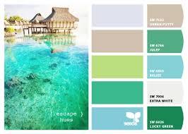 beach house paint colorsBeach House Paint Colors And Coastal Summer Beach Tones Color